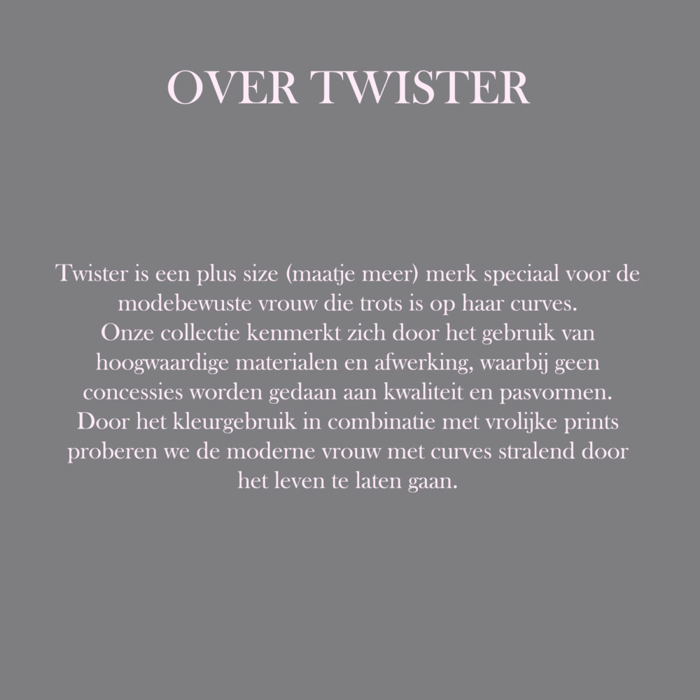 OVER TWISTER